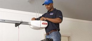 Garage Door Opener Installation Natick